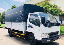 Bán xe tải Đô Thành IZ49 2.5 tấn - trả góp 80% - giá tốt, xe tốt