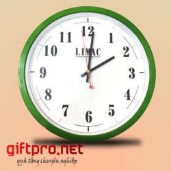 Đồng hồ treo tường hình thức vừa làm quà tặng, quà biếu hay khuyến mãi
