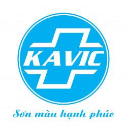 Ý nghĩa logo thương hiệu Sơn Kavic