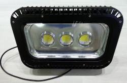 Ưu điểm đèn pha led 150W thấu kính tán quang (gương cầu lồi)