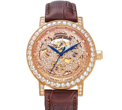 Giới thiệu thương hiệu đồng hồ Ogival