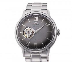 Bạn đã biết về bộ sưu tập đồng hồ Orient Bambino Open-heart chưa?