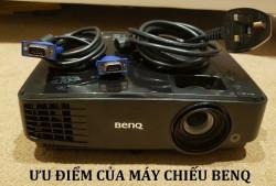 Ưu điểm của máy chiếu BenQ