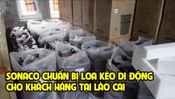 Tìm nhà phân phối và đại lý kinh doanh loa kéo di động tại Lào Cai