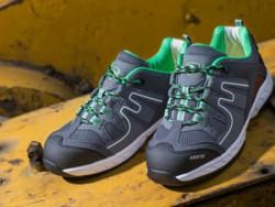 Hans – thương hiệu giày bảo hộ Hàn Quốc chất lượng cao