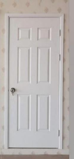 Phân biệt cửa gỗ HDF sơn và HDF VENEER