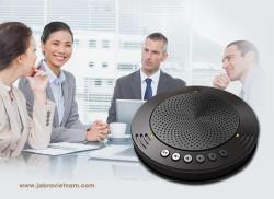 Nên dùng loa họp trực tuyến nào cho phòng họp 2020