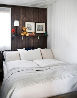 Kinh nghiệm sắp xếp giường ngủ hợp phong thủy