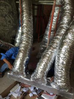 Máy lạnh giấu trần nối ống gió Daikin FBA71BVMA/RZF71CV2V-3hp - Được nhà thầu ưa chuộng