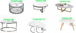 Bàn trà bàn sofa cho phòng khách hiện đại giá rẻ TP HCM