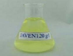 Phương pháp sản xuất nước tẩy trắng Javen