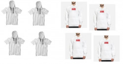 Bạn đã sở hữu sẵn 1 chiếc áo hoodie và muốn in hình lên chiếc áo của chính bạn
