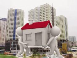 Thị trường căn hộ tại TP HCM tiếp tục mở rộng phía Đông và Nam