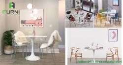 Chuyên các bộ bàn ghế cafe, bàn ghế giá rẻ phù hợp cho các quán ăn tại TPHCM