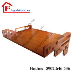 Bàn thờ treo tường gỗ giá rẻ TPHCM