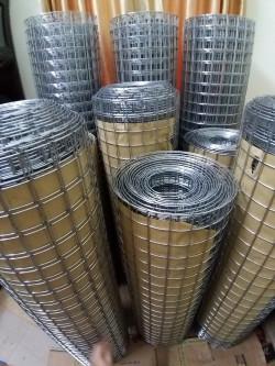 Chuyên Sản Xuất lưới thép hàn D1, D2, D3, D4 hàng sẵn kho