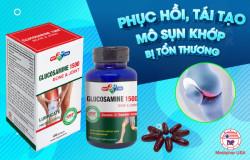 Chondroitin sulfate là gì? Vai trò của Chondroitin sulfate với sụn khớp