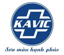 Giới thiệu công ty Sơn Kavic Hà Nội