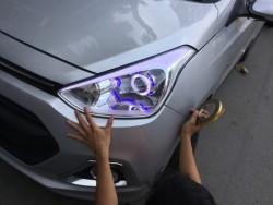 Những lưu ý quan trọng cần biết trước khi độ đèn xe hơi