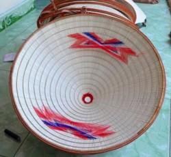 Cung cấp nón lá truyền thống -  Trang trí nón lá theo yêu cầu