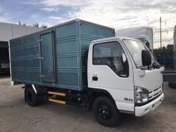 Giá  xe tải Isuzu 3t49 tại Bình Dương