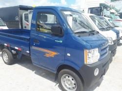 Tư vấn mua xe tải Dongben 870kg thùng lửng trả góp