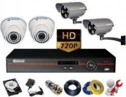 Những điều nên và không nên khi cài đặt camera IP