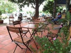 3 lưu ý chọn mua bàn ghế cafe đẹp kinh doanh