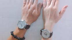 Làm mới bản thân bằng phụ kiện đồng hồ đeo tay