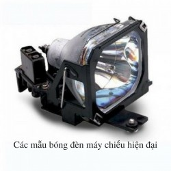 Các mẫu bóng đèn máy chiếu hiện đại