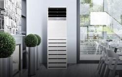 Đại lý chính thức cung cấp máy lạnh tủ đứng LG chính hãng - giá ưu đãi