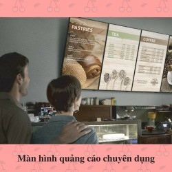 Màn hình quảng cáo chuyên dụng và lợi ích hiển thị các lĩnh vực trong cuộc sống