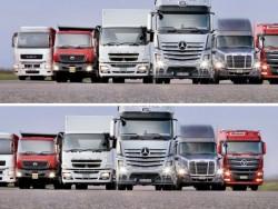 Thủ tục mua xe tải chuyên dùng trả góp
