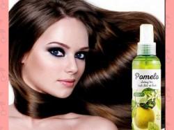 Tinh dầu bưởi Pomelo cứu tinh của tóc hói, tóc rụng, tóc thưa, chẻ ngọn