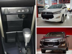 Vì sao Toyota Innova được ưa chuộng tại Việt Nam
