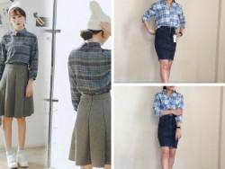 Xu hướng thời trang nữ xuân hè 2018