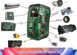 Máy bơm chạy bằng hệ thống biến tần hoạt động như thế nào ?