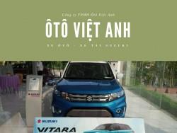 Công ty TNHH Ôtô Việt Anh