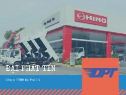 Công ty TNHH Đại Phát Tín