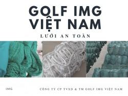 Công ty CP TVXD & TM Golf IMG Việt Nam