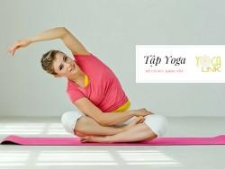 Lợi ích tập Yoga đối với người cao huyết áp