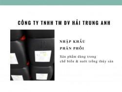 Công ty TNHH TM DV Hải Trung Anh