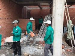 Kinh nghiệm thi công xây dựng nhà ở bạn cần biết