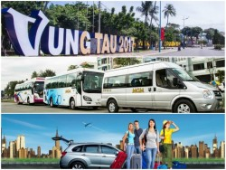 Thuê xe du lịch đi Vũng Tàu