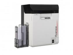 Lợi ích khi sử dụng máy in thẻ nhựa công nghệ in gián tiếp Retransfer