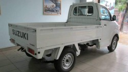 Tại sao quý khách nên quan tâm đến mẫu xe tải Suzuki Pro 750kg nhập khẩu nguyên chiếc này?