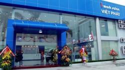 Công ty TNHH thương mại và dịch vụ ô tô Việt Phát