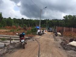 Cơn sốt đất nền Phú Quốc mỏ vàng đầu tư bất động sản