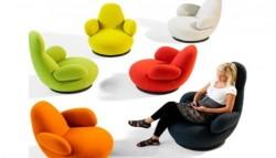 Kinh nghiệm mua sofa nỉ cho phòng khách