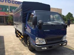 Đánh giá xe tải IZ49 Đô Thành